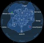 Rhen Var Citadel Map