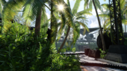 Scarif jungle loading screen
