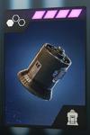 SWBFII DICE Ability Card Heavy - Detonate Charge