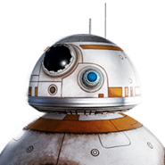 SWBFII BB-8 Icon