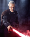 SWBFII DICE Boost Card Count Dooku - Dominance large