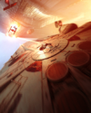 Boost Card Lando and L3-37 Millennium Falcon - Advanced Capacitors