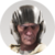 Human 12 - Eli - Helmet Icon