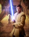 SWBFII DICE Boost Card Obi-Wan Kenobi - Perfect Defense large