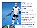Star Wars: Battlefront Toys