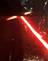 SWBFII DICE Boost Card Kylo Ren - Power Of Darkness large