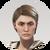 Human 7 - Ingrid - Bob Cut Icon