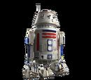 R5-D4 Droid