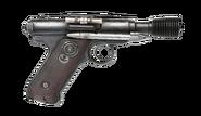 DT-12 Blaster Pistol