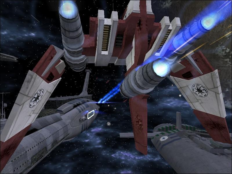 Battlefront II Mod: Battlefront Extreme | Star Wars
