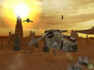 Original geonosis map 1