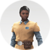 Rebel Officer Body Icon