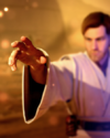 SWBFII DICE Boost Card Obi-Wan Kenobi - Think It Over large