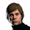SWBFII Luke Skywalker Icon