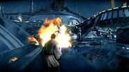 Star Wars Battlefront II Obi-Wan Kenobi Promotional Clip