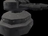 Ship Auto Turret