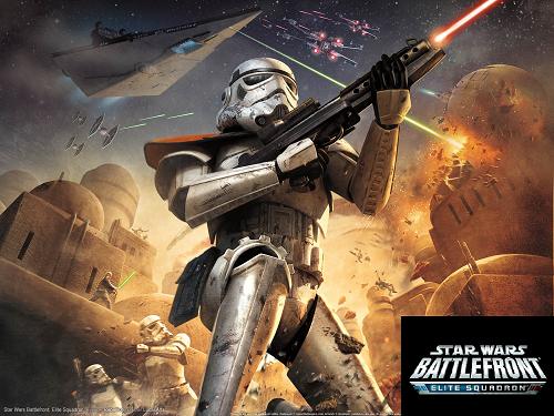 Battlefront Elite Squadron