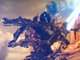 Shattered Armor