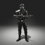 Death Trooper Battlefront