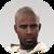 Human 8 - Juan - Bald Icon