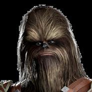 SWBFII Beta Wookiee Warrior Icon