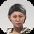 Human 11 - Jing Xu - Bob Cut Icon