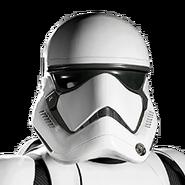 SWBFII First Order Rocket Trooper