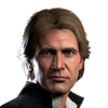 SWBFII Han Solo Icon