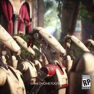 Battle droids battlefront 2 2017