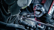 Captain Phasma Resistance Heavy Trooper
