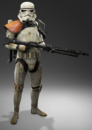 DICE Sandtrooper