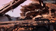 Jakku Starship Graveyard - Andrew Hamilton (3)