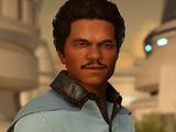Lando Calrissian/DICE