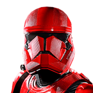 SWBFII Sith Trooper Icon