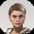 Human 9 - Linnea - Bob Cut Icon