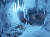 Hoth: Ice Caves