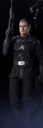 Gideon Hask Helmetless