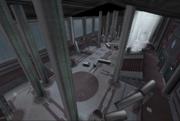 Jedi Temple Interior