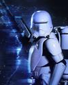 SWBFII DICE Boost Card Enforcer - Expert Weapons Handling large