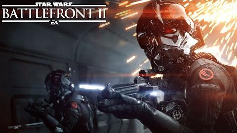 Star Wars Battlefront 2 Behind The Story