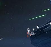 DICE Tri-Fighter