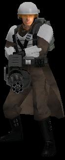 Militia Elite