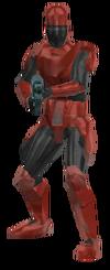 Sith Commando
