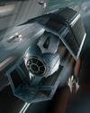 Boost Card Darth Vader TIE Advanced x1 - Repair Systems