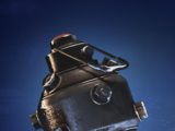 Improved Impact Grenade