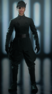 Human First Order 03 (Officer)