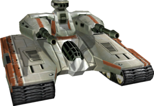 T4-B Heavy Tank