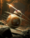 Boost Card BB-8 - Whirlwind