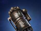 Improved Shock Grenade