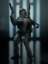 SWBFII Boba Fett Victory Pose - Put Him In The Cargo Hold